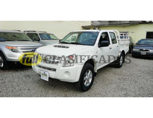 Chevrolet Luv DMax c/doble 2013