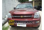Chevrolet 2008 Luv DMax c/doble
