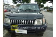 Toyota 2005 Land Cruiser Prado