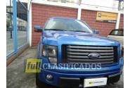 Ford 2012 FX4