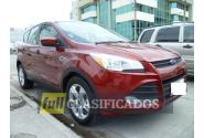 Ford 2014 Escape