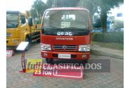 DongFeng DF-510 2017