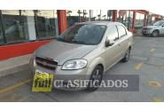 Chevrolet 2013 Aveo Emotion