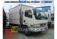 DongFeng DF-510 2014