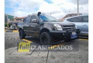 Chevrolet 2007 Luv DMax c/doble