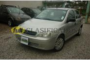 Chevrolet Corsa Evolution 2006