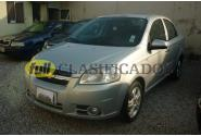 Chevrolet Aveo Emotion 2013