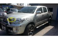 Toyota 2011 HILUX c/doble