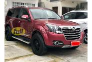 Great Wall 2015 Haval H5