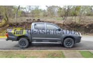 Toyota HILUX c/doble 2012
