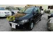 Volkswagen Fox 2010